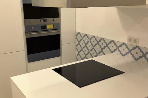 reforma piso cocina cocinas santos estuco natural bioconstruccion bioreforma