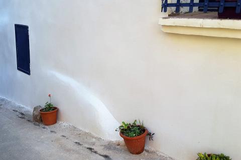bioconstruccion bioreformas garraf defango reformas materiales naturales revoco cal pintura natural fachadas fachada rehabilitacion